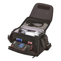 Edit 110 Camera Shoulder Bag (Black)