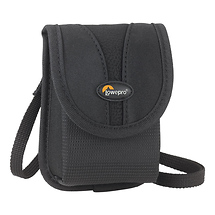 Lowepro Rezo 15 Compact Camera Pouch (Black)