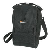 Lowepro | Rezo 30 Compact Camera Pouch - Black | 3439010 | LP343900EU