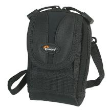 Lowepro Rezo 30 Compact Camera Pouch - Black