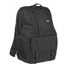 Lowepro Fastpack 350 Photo and Laptop Backpack, Black