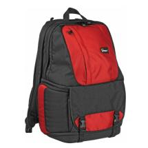 Lowepro Fastpack 350 Photo and Laptop Backpack, Red