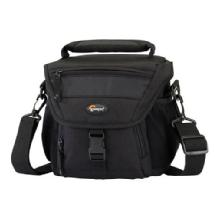 Lowepro Nova 140 AW Shoulder Bag (Black)
