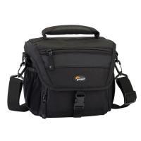 Lowepro | Nova 160 AW Shoulder Bag (Black) | LP35248PEU