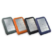 LaCie Rugged Sleeves for LaCie Rugged Hard Drive (3 Pack)