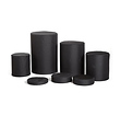 Posing Tubs with Cushions - Set of 4