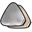Tri-Grip Sunlight-Soft Silver Reflector
