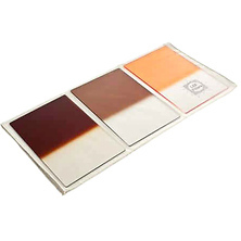 4 x 6in Autumn Resin Filter Set Warming  Filters Image 0