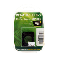 SS175M Screen-Shade for Digital Cameras with 1.75in LCD Screens Image 0