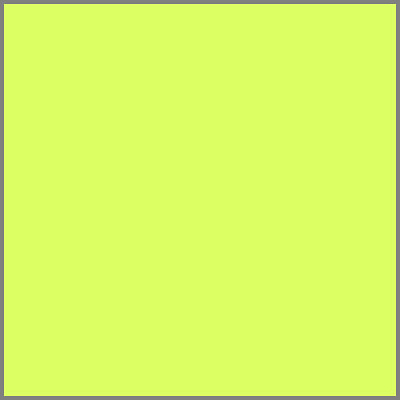 21 x 24 Gel Sheet Lime Green 088 Lighting Filter Image 0