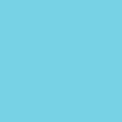 Gel Sheet 196 True Blue Lighting Filter 21x24