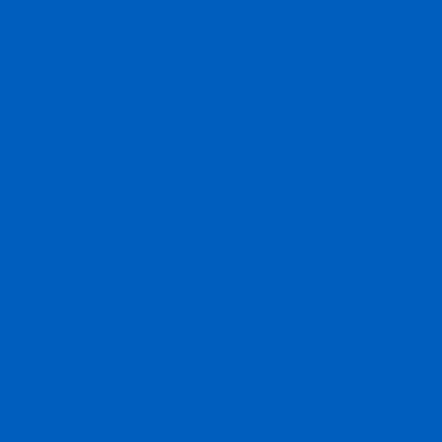 Gel Sheet 120 Deep Blue Lighting Filter 21x24
