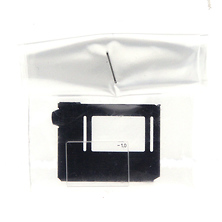 -1.0 Diopter Correction Lens for R-Series Cameras Image 0