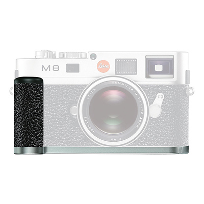 Handgrip for digital M-Cameras (Silver) Image 0