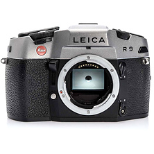 R9 35mm SLR Manual Focus Camera Body - Anthracite Image 0