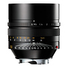 Leica 50mm f/0.95 Noctilux M Aspherical Manual Focus Lens (Black)