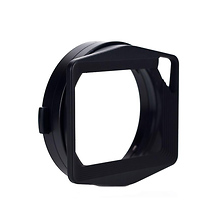 Lens Hood for f2.8/21mm ASPH & f2.8/24mm ASPH Lenses Image 0