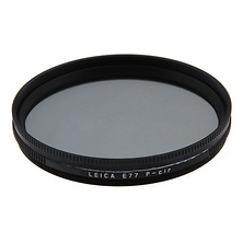 E77 Circular Polarizing Filter Image 0