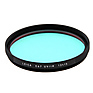 E67 UVA/IR Glass Filter (Black)