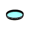 E39 UV Infrared Filter (Black)