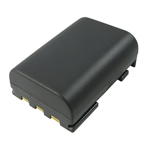 Lenmar DLC2L Rechargeable Lithium-Ion Battery - Replacement of Canon NB-2L Battery