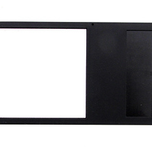 2 3/4 In. Square Filter Holder Image 0