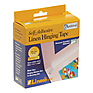 Linen Self-Adhesive Tape (1.25 In. x 35 ft. White)