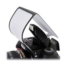 Soft Screen Diffuser for Cameras with Pop-up Flashes Image 0