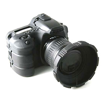 Camera Armor Armor for Canon EOS 30D Digital SLR Camera Body (Smoke)