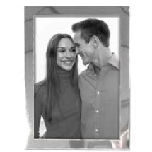 Malden 5X7 Essentials Frames-Silver
