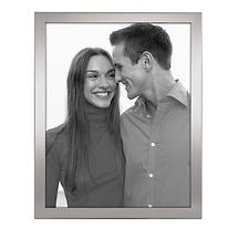 Malden 8X10 Essential Photo Frame - Silver