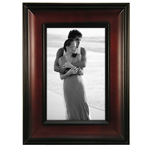 Malden Redwood Fashion Wood Frame 4 x 6in.