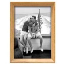 Malden Redwood Fashion Wood Frame, 4 x 6