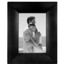 Malden Monterey Black Fashion Wood Frame, 8 x 10
