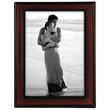 Winslow Mahogany Fashion Wood Frame, 4 x 6 Image 0