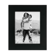 Malden 4 x 5 Linear Black Picture Frame