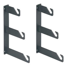 045 Background Holder Hooks (Holds 3 Backgrounds) Image 0