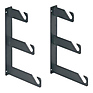 045 Background Holder Hooks (Holds 3 Backgrounds)