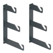 Manfrotto 045 Background Holder Hooks (Holds 3 Backgrounds)