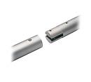 0472 Alu-Core 9' Two-section Aluminum Core Cross Bar