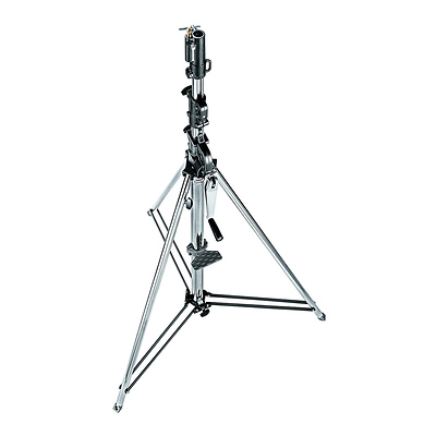 12ft. Wind-Up Stand (Black) Image 0