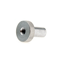 Adapter - 1/4in.-20 Female Thread to 3/8in Stud Image 0