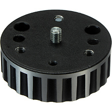 120 Converter Plate 3/8 in. to 1/4-20 in. Image 0