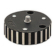 120 Converter Plate 3/8 in. to 1/4-20 in.