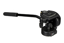 Manfrotto 128RC Micro Fluid Video Tripod Head with Quick Release