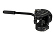 128RC Micro Fluid Video Tripod Head with Quick Release