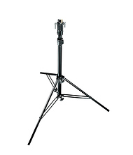 256BUAC 7 ft. Self-Locking Air Cushioned Light Stand (Black) Image 0