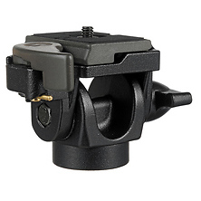 234RC Swivel Tilt Tripod Head with Quick Release Image 0