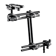 396B-3 3-Section Double Articulated Arm with Camera Bracket Image 0