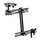 396B-3 3-Section Double Articulated Arm with Camera Bracket